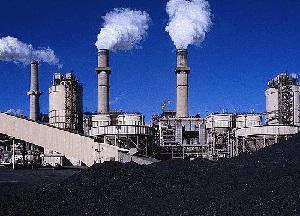 煤炭行业解决方案—效率型